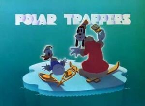 D polar trappers