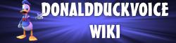 DonaldDuckvoice Wiki