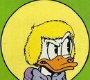 Lillegull McDuck