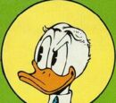 Didrik Duck