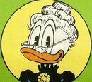 Anna Duck