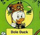 Ole, Dole og Doffen Duck