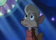 Jenny mouse
