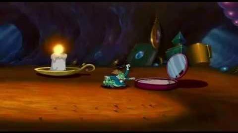 The Secret of NIMH 2 Magic Mystery Show