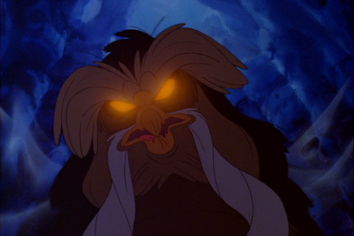 The Great Owl Don Bluth Wiki Fandom Powered By Wikia