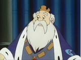 King Ethelred
