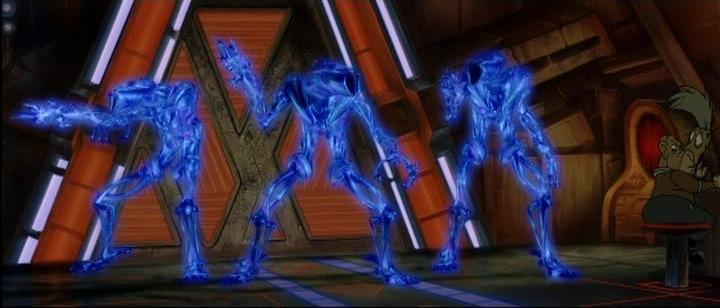titan ae aliens