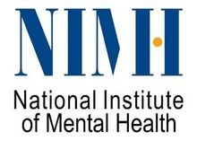 The National Institute of Mental Health Logo
