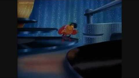 Rock-A-Doodle From the Don Bluth Film Rock-a-Doodle