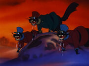 Cossackcats
