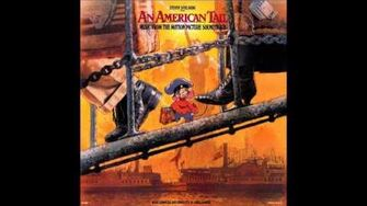 11 - A Duo - (Dom DeLuise, Phillip Glasser) - James Horner - An American Tail