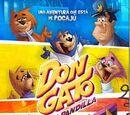 Don Gato y su pandilla La Película