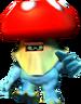 Kritter Cogumelo