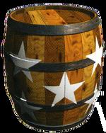 Barril Estrela