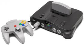 N64-Console-Set