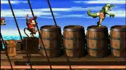 Donkey Kong Country 2 - Get All 75 Kremcoins-0
