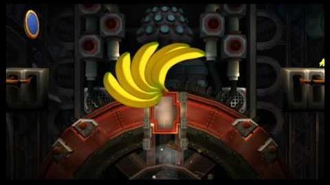 Donkey Kong Country Returns 100% (7-5 Cog Jog)