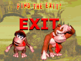 Find the Exit!