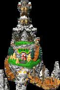 Isla Cocodrilo GBA