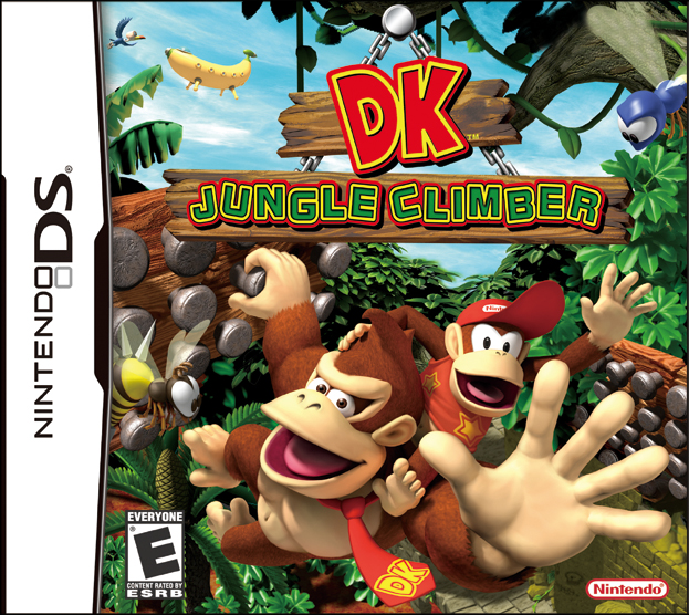 Save States: 'Donkey Kong 64' | Space