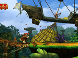 Jungle Hijinxs (Donkey Kong Country Returns)
