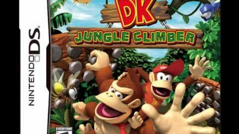 DK Jungle Climber Music - Panic Factory