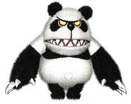 Bearpanda