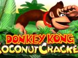 Donkey Kong Coconut Crackers