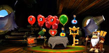 Cranky Kong's Shop 3D