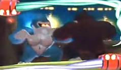 Kong oscuro