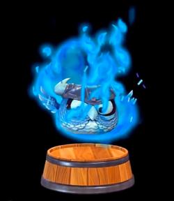 Blue Hootz