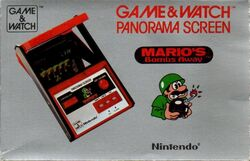 Super Mario Bombs Away