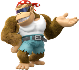 My rankings Kong play-styles in Donkey Kong Country Tropical Freeze 300?cb=20140308130438