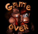 Game Over Screens