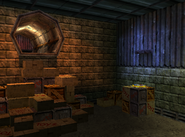 Frantic Factory - Storage Room