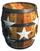 Star Barrel