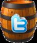 Barril twitter