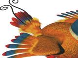 Parry el pájaro paralelo