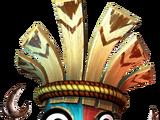 Kalimba Tiki