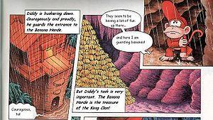 Bananahorde-comic