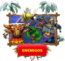 Categoria enemigos