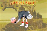 ExpressoBonus