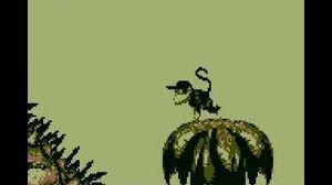 Donkey Kong Land - Gangplank Galleon Ahoy! - Jungle Jaunt