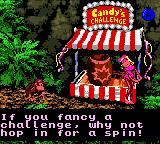 CandyChallenge