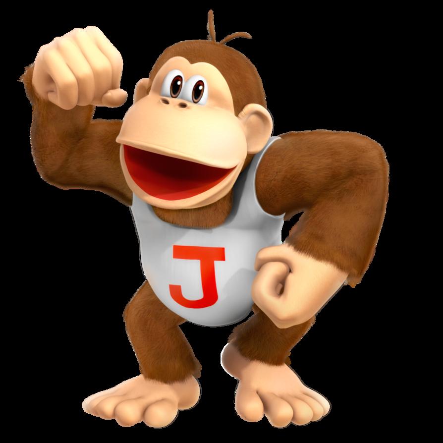Donkey Kong Jr    Donkey Kong Wiki   FANDOM powered by Wikia