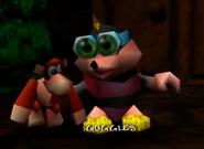 Bt goggles