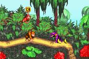 JungleHijinxsAdvanceletterK