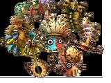 Tribu Tiki Tak