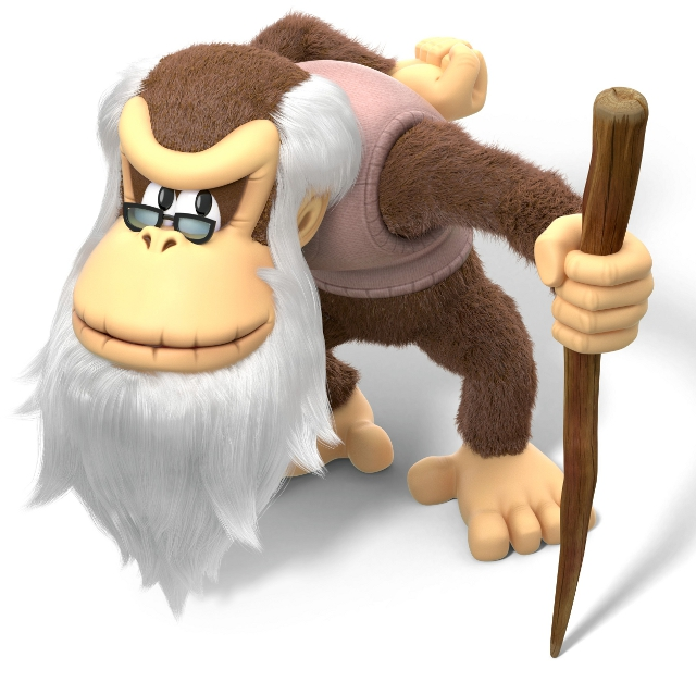 My rankings Kong play-styles in Donkey Kong Country Tropical Freeze Latest?cb=20140308130147