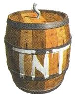 TNTBarrel DKC